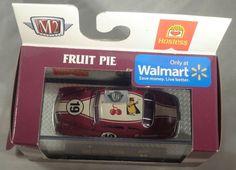 M2 Machines Hostess Fruit Pie 1949 Mercury Custom Walmart Exclusive