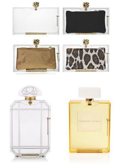 charlotte olympia bags