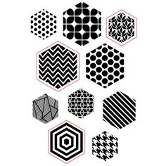 Close To My Heart #C1626HexagonalPatterns #CTMHArtistry #AnnualInspirations2015-2016 - RETIRING 07/31/2016