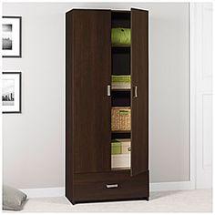 Ameriwood™ Single Door Storage Pantry at Big Lots. We already have ...