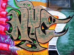 NYC graffiti #NYCLove #VSPink