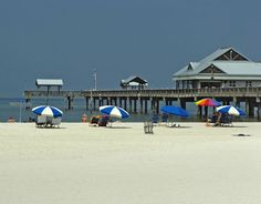 Pier 60 Clearwater Florida