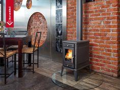 Stove KOZA K10 #kratkipl #kratki #stove #interior #livingroom