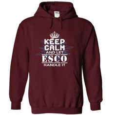 A0688 ESCO  - Special for Christmas - NARI T-Shirts, Hoodies, Sweaters
