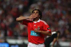 Nuno Gomes, SLB