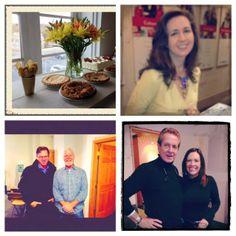 Thanksgiving party at Keller Williams!