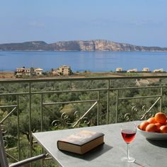 #Housesitting  Messinia, Greece