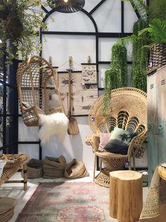 Maison & Objet 2016 HK Living
