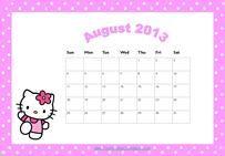Essential Calendar System - ToBeFabulous.com - Organize your calendar system