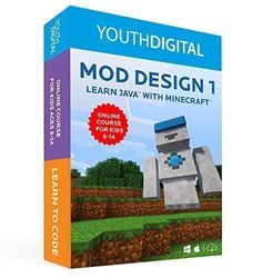 Youth Digital Mod Design 1 -- Details can be found by clicking on the image.
