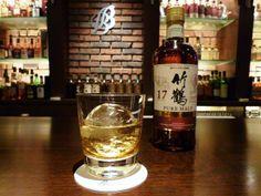 Tokyo whisky bars