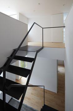 Galería de Casa OJI / Kenta Eto Atelier Architects - 10
