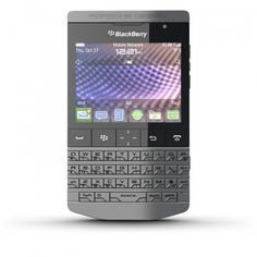 Porsche Design P'9981 is a smartphone from BlackBerry. The phone with the futuristic QWERTY keyboard was formerly known as the BlackBerry Knight. The handset will be available from Porsche Design stores and there is speculation that the price tag will be a very Porsche-like $2,000. So what are you getting for that stack of 20 C notes? For More Information: http://skyphonez.com.au/blackberry-mobile-phones/brand-new-blackberry-bb-porsche-design-p9981