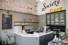 The Society Hotel in Portland, OR (via Bloglovin.com )