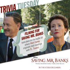 Key locations for filming included Disneyland in Anaheim, TCL Chinese Theatre (formerly called Grauman's Chinese Theatre) in Hollywood, Walt Disney Studios in Burbank, and the Big Sky Ranch in Simi Valley. #TriviaTuesday