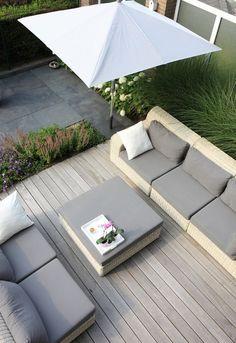 Deck idea.