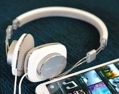 The Best Travel Headphones: Bowers & Wilkins P3 | Apartment Therapy