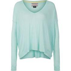 Vintage 55 Sweter zielony