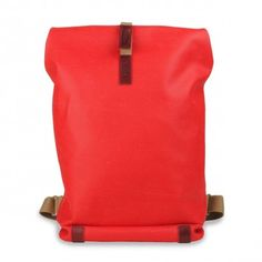 Pickwick backpack (red) Brooks England, Backpacks, Red, Bags, Notebook Bag, Branding, Handbags, Totes, Backpack