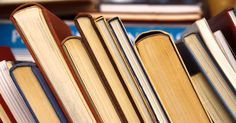 Here's How You Can Donate Your Old Books In The New Year