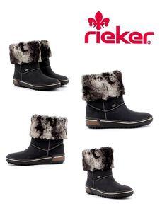 200+ Best Rieker őszi és téli női cipők a Valentina