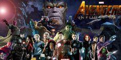 Vingadores: Guerra Infinita: Presidente da Marvel, Kevin Feige revela que heróis estarão separados no filme