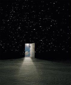 Anh biết cánh cửa đó ai mở cho em ko? Là anh đó.....  BQV <3 Stage Design, Set Design, Surreal Artwork, Song Artists, About Me Blog, Galaxies, Welt, Moon, Space