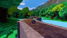 A fun little free RPG game in the spirit of Minecraft. Linux, Mac, Windows Dwarf Fortress, Cube World, Free Opening, Open Source, Linux, Minecraft, Software, Spirit, Community