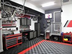 35+ DIY Garage Storage Ideas To Help You Reinvent Your Garage