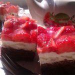 Cheesecake, Desserts, Recipes, Food, Basket, Tailgate Desserts, Deserts, Cheesecakes, Essen