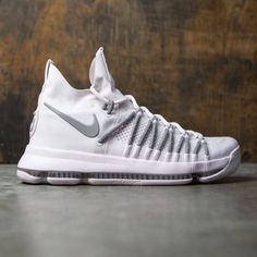 Nike Men Zoom Kd9 Elite Nl (pink / pearl pink / dust)