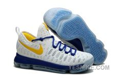 """low priced abbf4 b1c64 Buy Nike Kevin Durant KD 9 ID """"Golden State Warriors"""" 2016 For Sale Online  from Reliable Nike Kevin Durant KD 9 ID """"Golden State Warriors"""" 2016 For  Sale ..."""