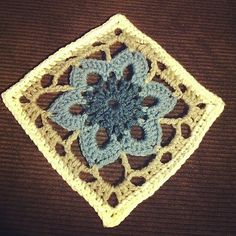 Ravelry: Project Gallery for Six Point Star pattern by Margaret Hubert