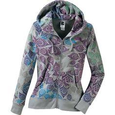 The North Face® Women's Atami Full-Zip Hoodie at Cabela's