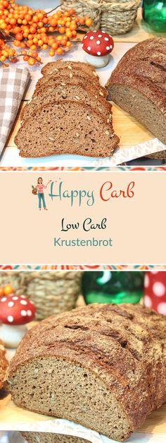 Ein eher lockeres, herzhaftes Brot mit Kruste. Low Carb, ohne Kohlenhydrate, Glutenfrei, Low Carb Rezepte, Low Carb Backen, Low Carb Brot, ohne Zucker essen, ohne Zucker Rezepte, Zuckerfrei, Zuckerfreie Rezepte, Zuckerfreie Ernährung, Gesunde Rezepte, #deutsch #foodblog #lowcarb #lowcarbrezepte #ohnekohlenhydrate #zuckerfrei #ohnezucker #rezepteohnezucker