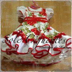 Vestido de china African Children, Baby Dress, Dress Girl, Kids Wear, Doll Clothes, Kids Outfits, Girls Dresses, Costumes, Boutique