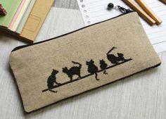 "[""Cross Stitch Cats""]"