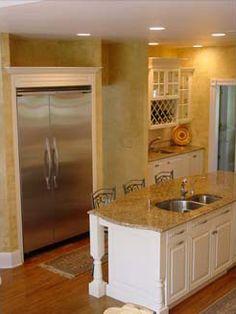 Designer kitchen gallery viking range corporation my for Viking kitchen designs