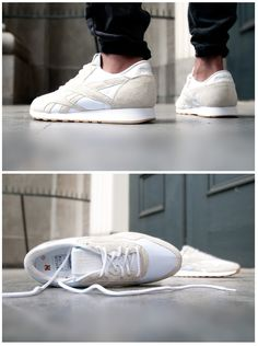 59 Best Sneakers  Reebok Classic Nylon images in 2019   Reebok ... ae5682091a4f