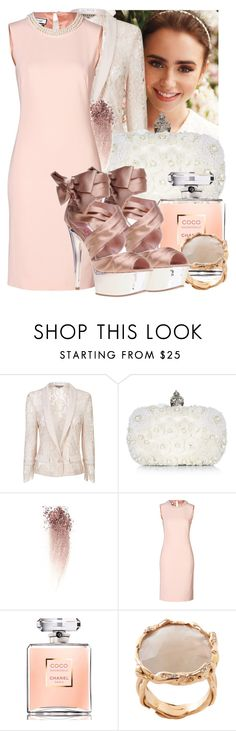 """""""im walkin out that door"""" by conyouletmestyleyou ❤ liked on Polyvore featuring Jigsaw, Alexander McQueen, NARS Cosmetics, Moschino, Chanel, Lucifer Vir Honestus and Lipsy"""