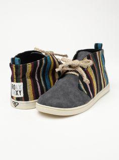 Cheyenne Shoes - Roxy