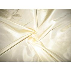 light ivory silk taffeta fabric 54 inch wide Silk Taffeta, Ivory Silk, Victorian, Gold, Image, Alternative, Fabrics, Textiles, Autumn