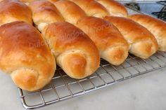 Pan Relleno, Bread Machine Recipes, Menorca, Empanadas, Fajitas, Hot Dog Buns, My Recipes, Html, Baking