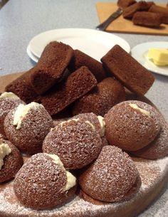 Cinnamon Oysters Recipe