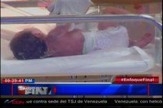 Además De Los 14 Infantes Muertos Este Fin De Semana, En Octubre De 2014 11 Niños También Murieron En El Robert Reid Cabral