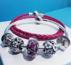 Pandora Summer 2016 Collection & Club Charm 2016 Debut | Mora Pandora