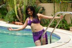 Lakshmi Rai in Bikini