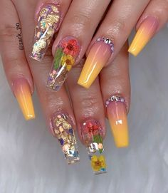 #nailart #naildesigns #nails #nailideas #nailsart