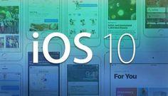 iOS 10.0.3 este pregatit pentru lansare de catre Apple