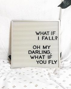 Letter Board #letterboard #quote #words